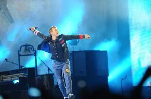 Coldplay, en toute intimité en plein coeur du Parc des Princes : regardez !