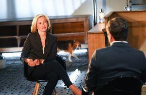Valérie Pécresse amoureuse des animaux, confidences à Bernard Montiel