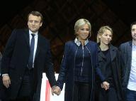 """Emmanuel Macron : Sa belle-fille """"scandalisée"""" par la violence des attaques"""