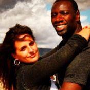 Omar et Hélène Sy unis depuis 13 ans : photo de leur mariage !