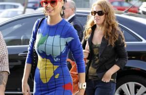 Katy Perry, Kylie Minogue et leurs copines ont élu leur chouchou de la rentrée !