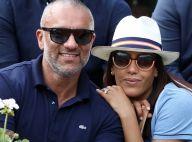Amel Bent clame son amour à son mari, avant le verdict du procès