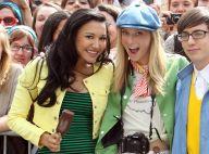"""Naya Rivera portée disparue : ses amis de """"Glee"""" très inquiets"""