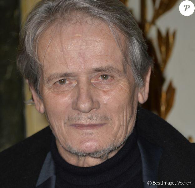Jean-François Garreaud - 22ème Prix du producteur français de télévision au Théâtre Mogador à Paris le 14 décembre 2015. © Veeren / Bestimage