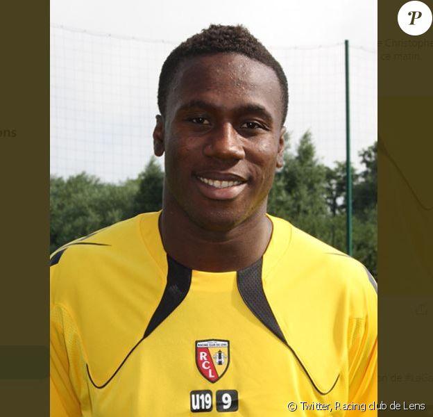 Le Racing Club de Lens a rendu hommage à son ancien joueur Christopher Aurier le 13 juillet 2020, quelques après que le petit frère de Serge Aurier a été tué à Toulouse.