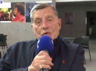 """Jean-Claude Camus soutient Laeticia Hallyday : """"Laura, oublions tout ça"""""""