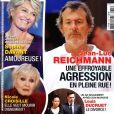Retrouvez l'interview de Francis Huster dans le magazine France Dimanche, n°3855 du 17 juillet 2020.