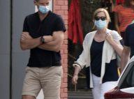 Cristina d'Espagne et son mari Iñaki, sorti de prison, réunis quelques jours