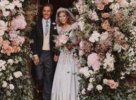 Mariage de Beatrice d'York : Edoardo partage de nouvelles photos, plus intimes