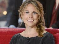 Aurélie Vaneck mariée à Sébastien : rare photo pour leurs 8 ans d'amour