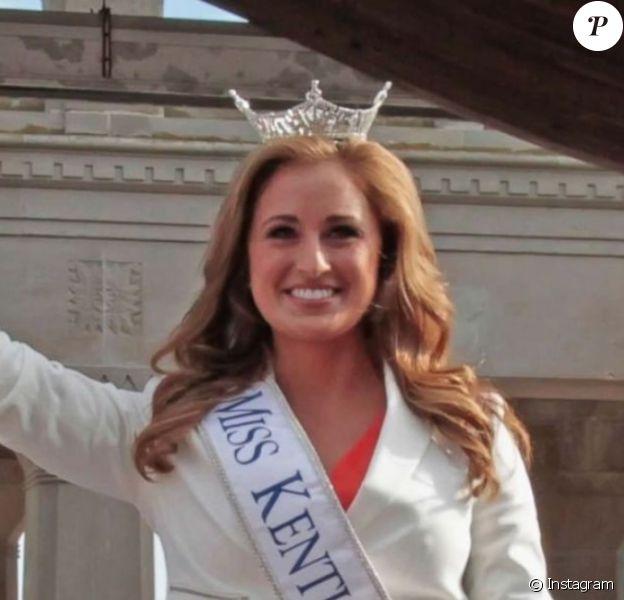 Ramsey Bearse, Miss Kentucky 2014 et ancienne enseignante, a été condamnée à 2 ans de prison pour l'envoi de photos intimes à un élève de 15 ans.