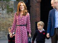 Prince George : Pour ses 7 ans, Kate Middleton rejoue les mamans photographes