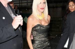 Tori Spelling, Kelly Rowland, Taylor Momsen... elles sont toutes là ! La Fashion Week de New York continue de battre son plein !