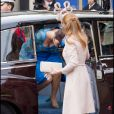 Les princesses Beatrice et Eugenie au mariage du prince William et Kate Middleton à Londres, en 2011.