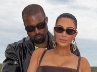 Kim Kardashian et Kanye West au bord du divorce : il refuse de la voir