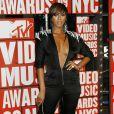 MTV Video Music Awards 2009, le 13 septembre à New York : Keri Hilson, zip bloqué...