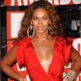 MTV Video Music Awards 2009, le 13 septembre à New York : Beyoncé Knowles, toutes armes dehors...