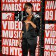 MTV Video Music Awards 2009, le 13 septembre à New York : Keri Hilson