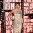 MTV Video Music Awards 2009, le 13 septembre à New York : Taylor Swift