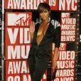 MTV Video Music Awards 2009, le 13 septembre à New York : Keri Hilson, un décolleté vertigineux !