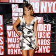 MTV Video Music Awards 2009, le 13 septembre à New York : Lauren Conrad