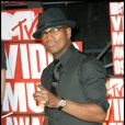MTV Video Music Awards 2009, le 13 septembre à New York : Ne-Yo, le gentleman