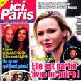 "Le magazine ""Ici Paris"", n°3917 du mercredi 29 juillet 2020."