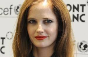 La belle Eva Green et son regard ensorcelant font une nouvelle victime... et pas des moindres !