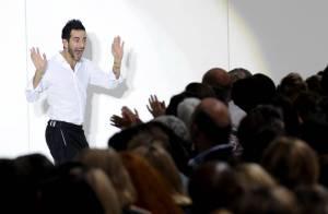Marc Jacobs : Madonna, Lady Gaga, Anna Wintour... Elles se sont toutes bousculées au premier rang du défilé du jeune marié !