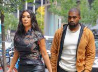 """Kanye West brise le silence après sa discussion avec Kim : """"J'ai pleuré..."""""""