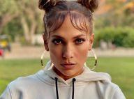 Jennifer Lopez : Décoiffée au réveil et sans maquillage, elle reste sublime !
