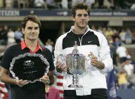 """Roger Federer, vaincu en finale de l'US Open : """"Cette défaite n'enlève rien à ce que j'ai fait..."""""""