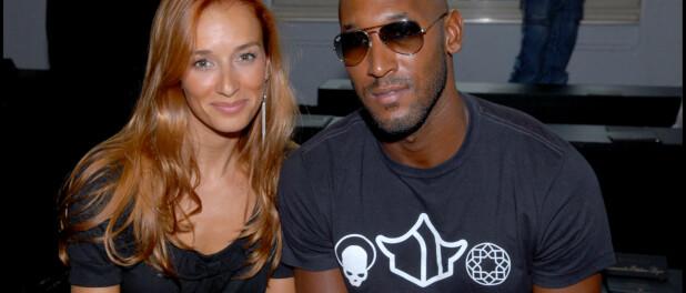 Nicolas Anelka et sa femme Barbara évoquent leur rencontre :