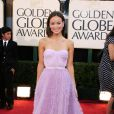 Olivia Wilde, splendide sur tapis rouge des Golden Globe !