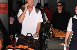 Boris Becker et sa Lily, bien enceinte : pas si sages que ça... à Miami !