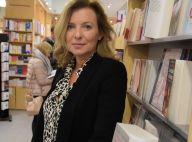 """Valérie Trierweiler licenciée de Match : son tacle aux """"grincheux et agresseurs"""""""