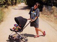 Alizée : A 9 mois, sa fille Maggy est déjà lookée sur Instagram !