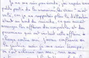 Lettre d'amour pré-écrite érotique