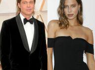 Brad Pitt en couple : sa petite-amie mannequin a connu une enfance difficile