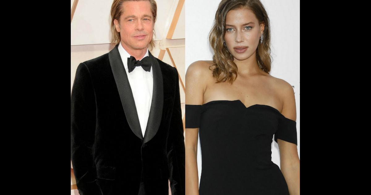 Cette provocation qui risque d'énerver Angelina Jolie — Brad Pitt