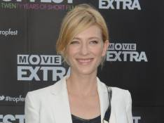 Cate Blanchett : Son petit garçon est un vrai petit amour... tout beau, tout blond !