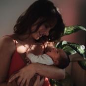 Jade Leboeuf : Sa nouvelle vie de maman, elle révèle ses difficultés