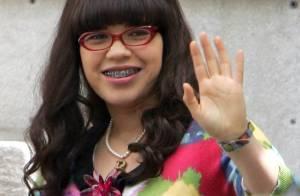 America Ferrera dans Ugly Betty saison 4 : un avant-goût