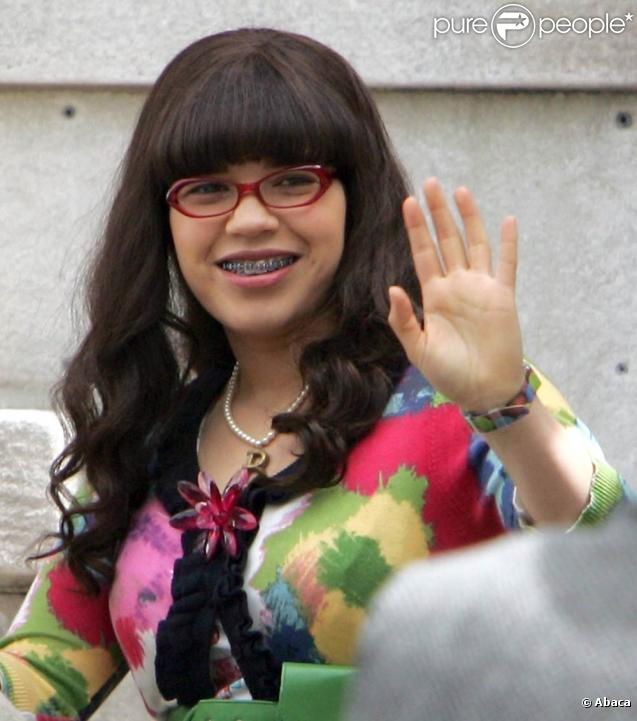Ugly Betty... bientôt la saison 4