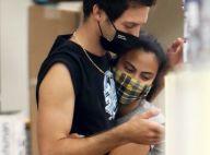 Camila Mendes (Riverdale) en couple : elle officialise avec un très bel homme