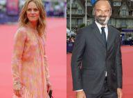 Vanessa Paradis chic en rose au festival de Deauville, avec Édouard Philippe