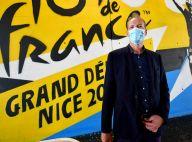 Tour de France : Le Covid-19 rejoint la course, Christian Prudhomme positif