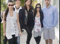 Les Kardashian : Leur métamorphose, 14 ans après les débuts de la célébrité