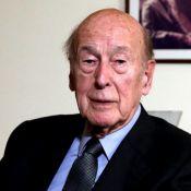 Valéry Giscard d'Estaing hospitalisé: l'ancien président a-t-il le coronavirus ?