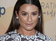 Lea Michele : Première apparition depuis le scandale, son fils dans les bras